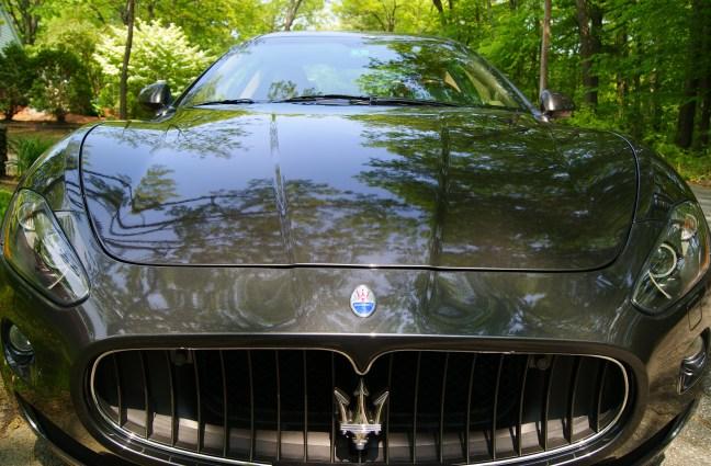 The Torque Tube: Brian Whitmore and the Maserati GranTurismo (5/6)