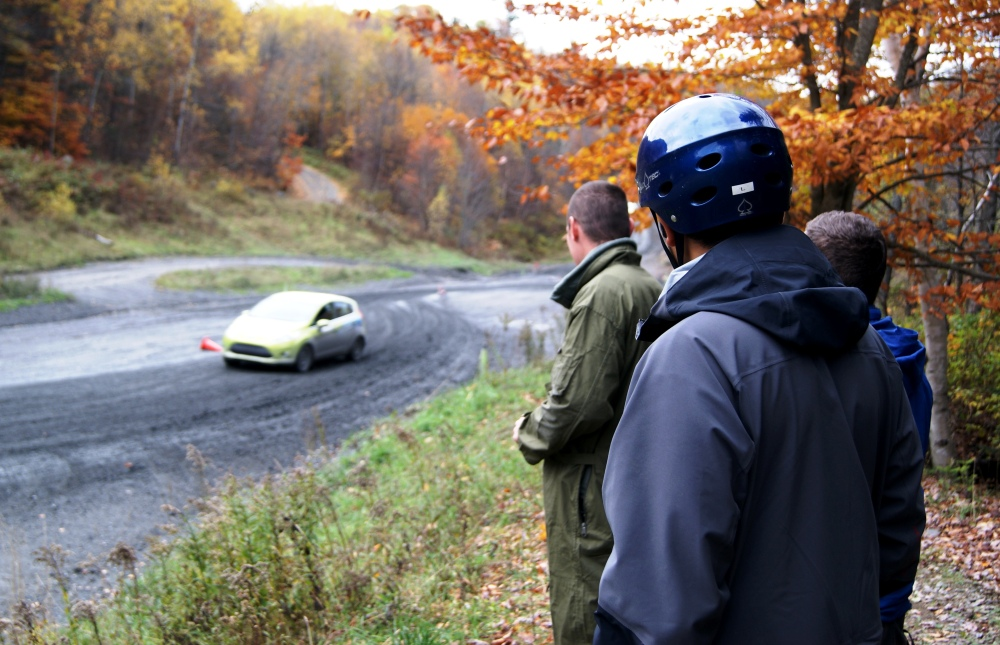Chasing Racing Dreams: Team O'Neil Rally School and Car Control Center (6/6)