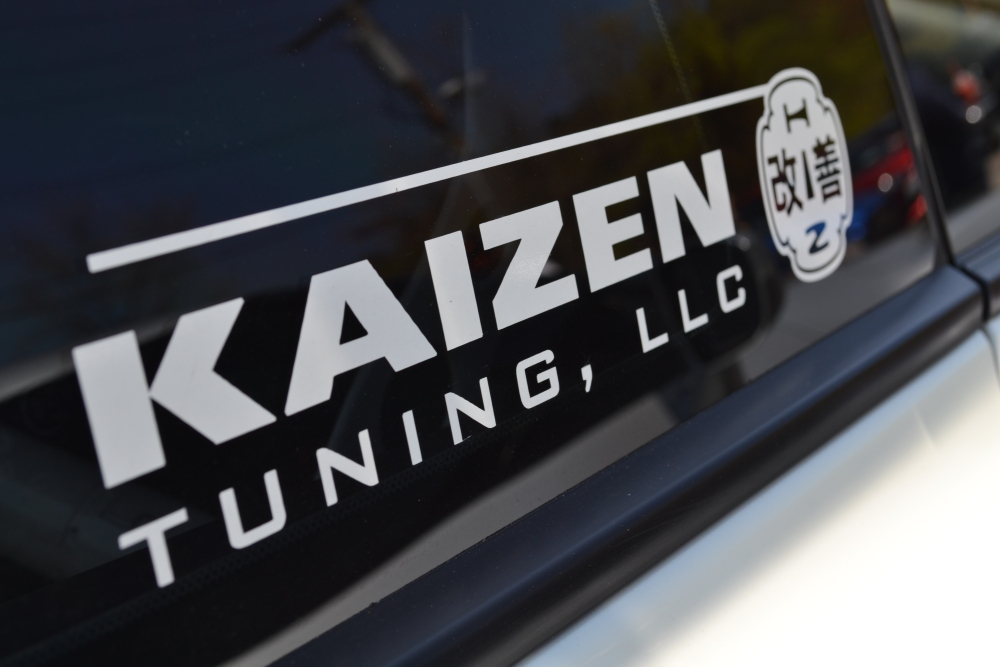 The Torque Tube: Scott McIver and Kaizen Tuning (1/6)