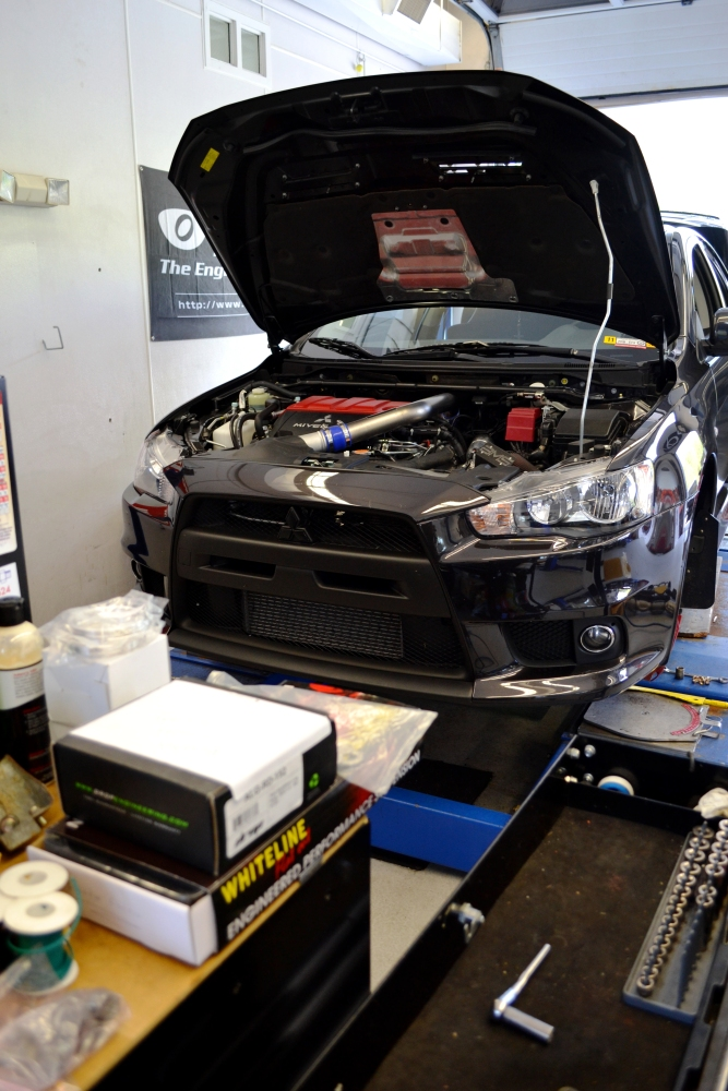 The Torque Tube: Scott McIver and Kaizen Tuning (3/6)