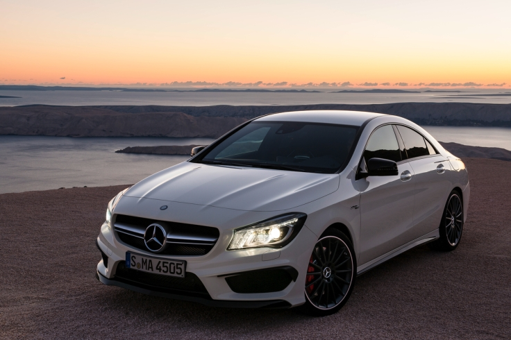Photo Credit: Mercedes-Benz