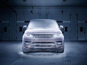Photo Credit: Land Rover
